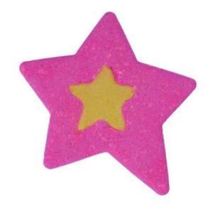 Elle transformera votre bain en un tourbillon de couleurs qui vous apportera joie et émerveillement. Vendu par Bubulle et savon.