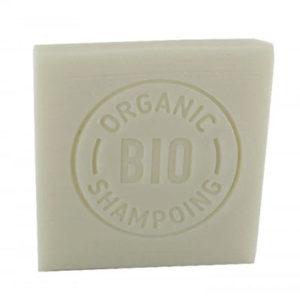 Shampoing solide base BIO - 0 déchets, vendu par bubulle et savon